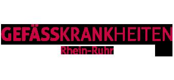 ::: Gefäßkrankheiten Rhein-Ruhr :::